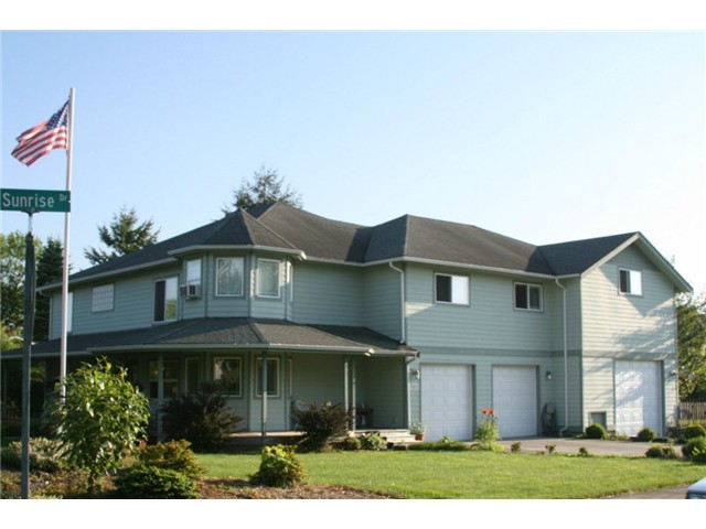 Lynden Homes for Sale